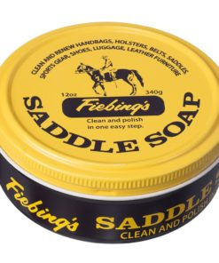 Saddle and Tack Cleaner Western