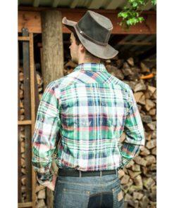 HKM Western Shirt Dallas