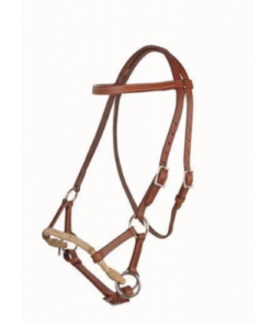 Western Bridles and Headstalls