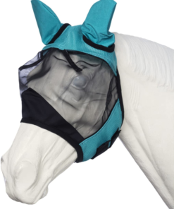Horse Fly Masks & Fly Boots Western