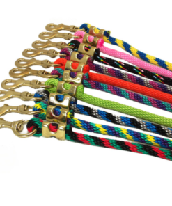 Horse Lead Ropes Western