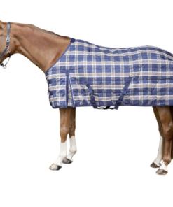Stable Blanket Western