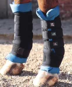 Horse Therapy Boots Western