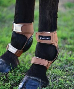 Lami-Cell FG PVC Skid Boots