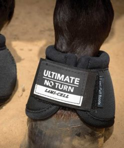 Lami-Cell Ultimate No Turn Bell Boots