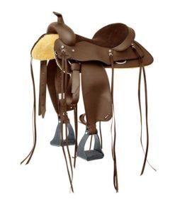 Wintec Trail Saddle
