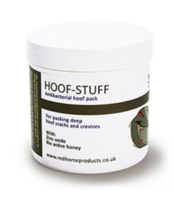 Hoof-Stuff Antibacterial Hoof Pack