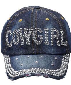 Women's Ball Caps Western